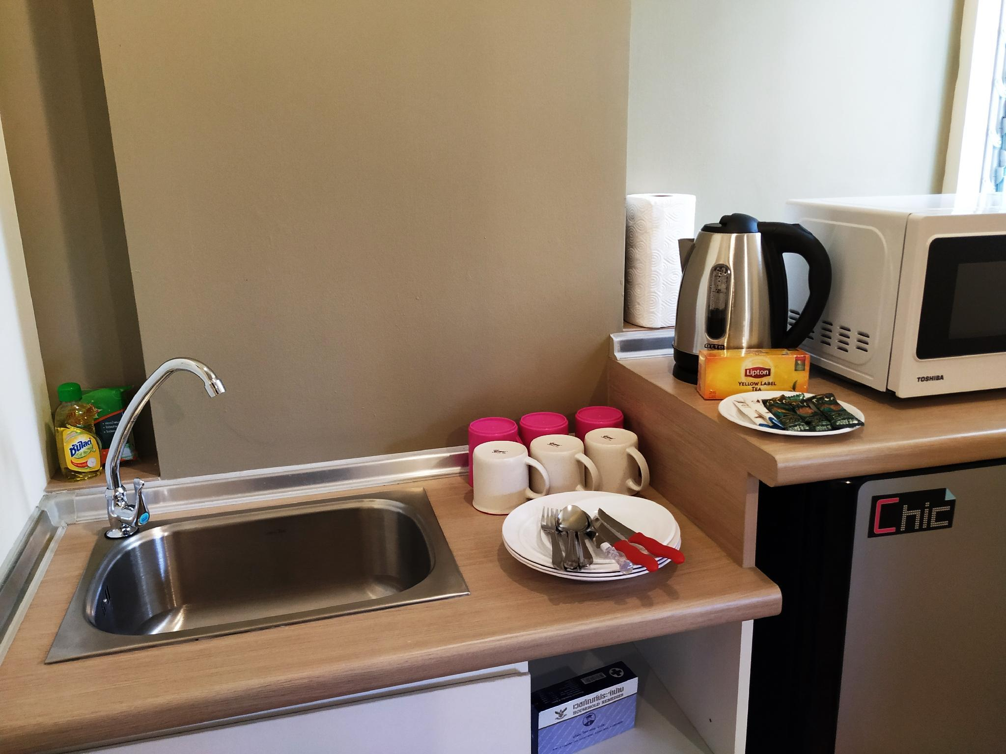 Family Apartment ''My Home In Bangko'' A3 101
