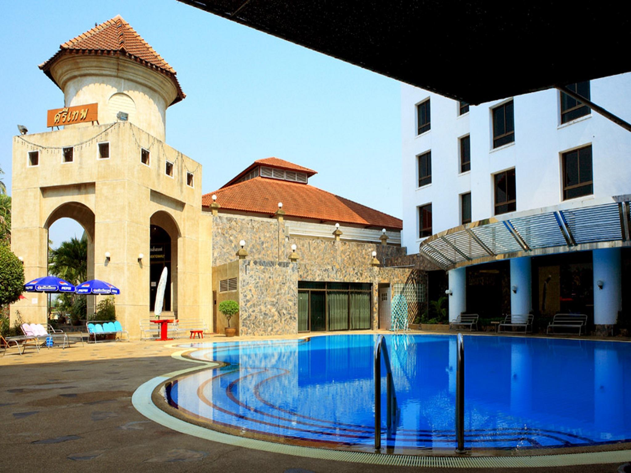 Kosit Hill Hotel 3