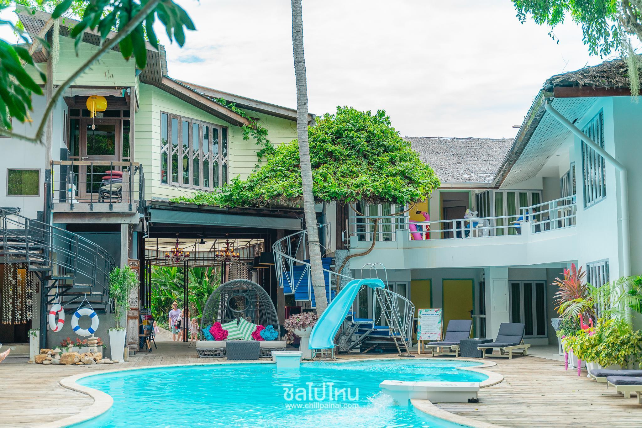Tango Beach Resort แทงโก้ บีช รีสอร์ท