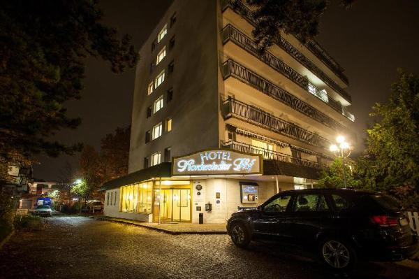 Centro Hotel Norderstedter Hof Hamburg