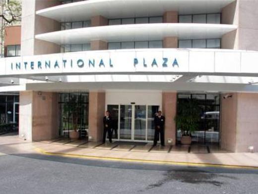 Transamerica Prime International Plaza