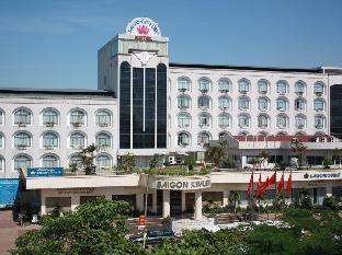 Khách sạn Sài Gòn Kim Liên - Vinh - Nghe An
