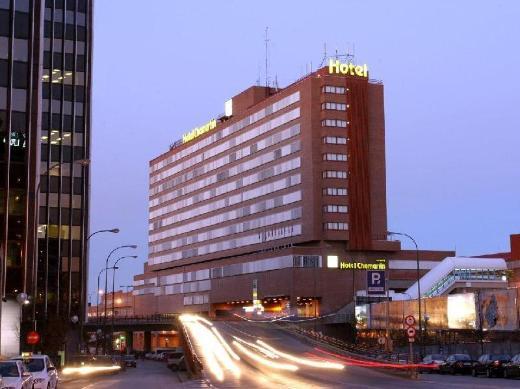 Hotel Weare Chamartín