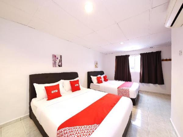 OYO 1132 Azimaju Guesthouse Malacca