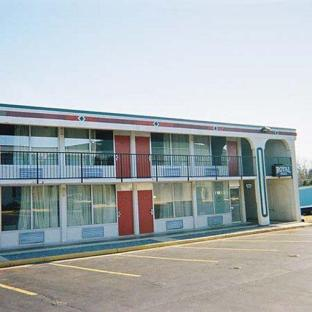 Royal Extended Stay Alcoa Alcoa (TN) Tennessee United States
