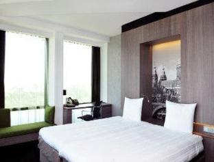 阿姆斯特丹倫勃朗公園萊昂納多酒店