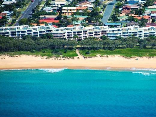 Surfside on the Beach Resort