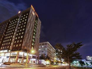 南西貢宜必思酒店