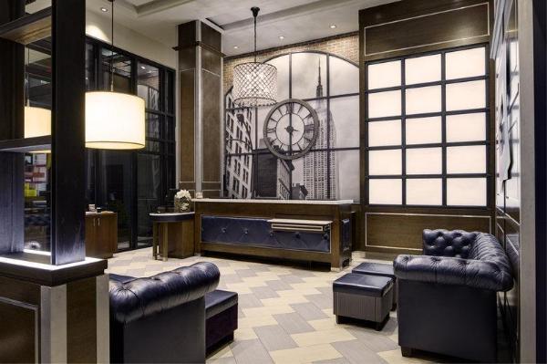 Archer Hotel New York New York