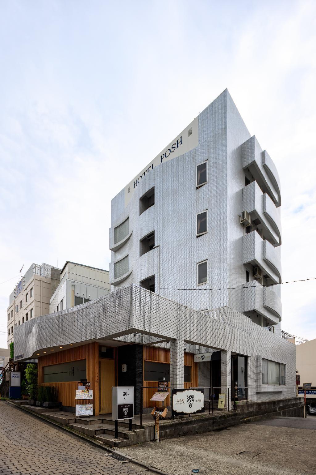 OYO Hotel Posh Odawara Sakaecho