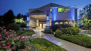 Holiday Inn Express and Suites Allentown West Allentown (PA) Pennsylvania United States