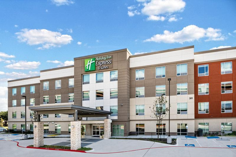 Holiday Inn Express And Suites Round Rock   Austin N