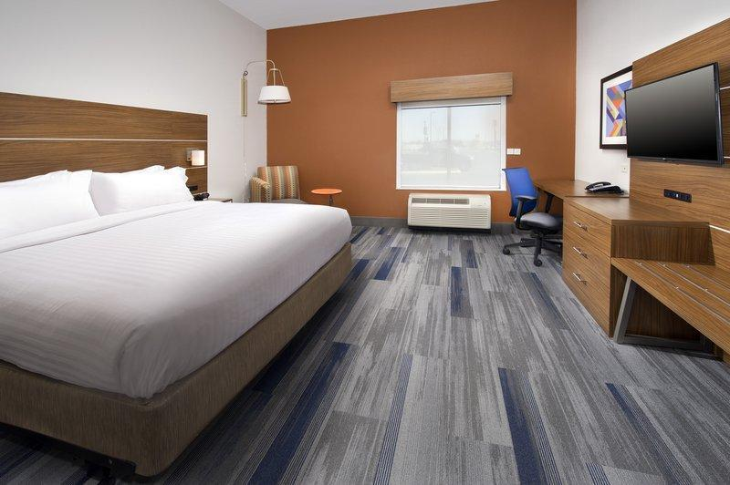 Holiday Inn Express And Suites New Braunfels
