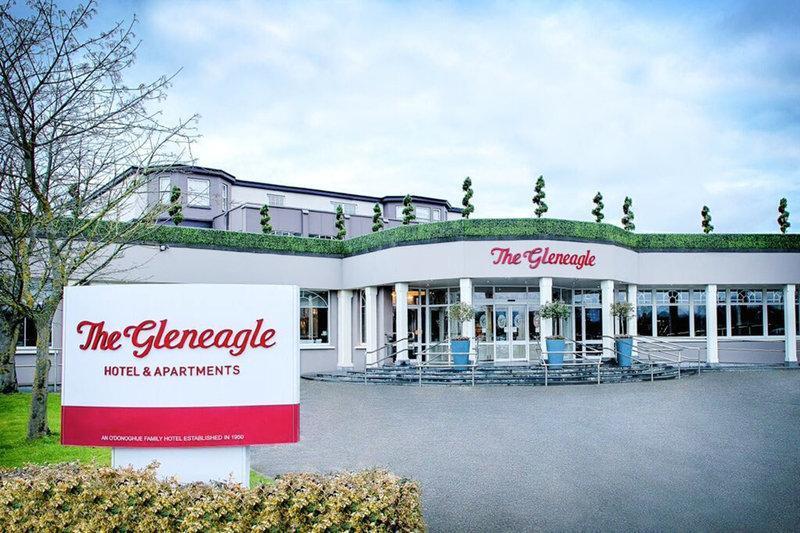 The Gleneagle Hotel And Apartments