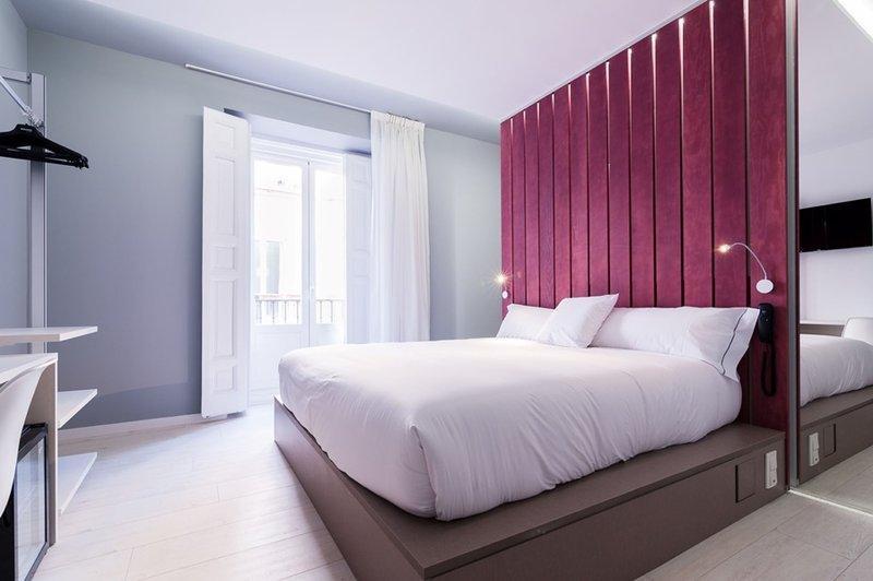 BandB Hotel Madrid Centro Fuencarral 52