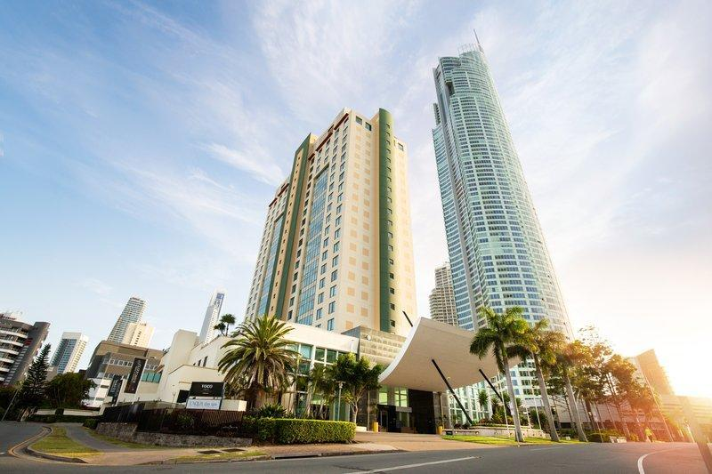 voco Gold Coast - An IHG Hotel
