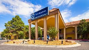 Фото отеля Best Western Airport Albuquerque