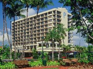 퍼시픽 호텔 케언즈  (Pacific Hotel Cairns)
