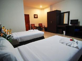 ヴェランダ ランタ リゾート Veranda Lanta Resort