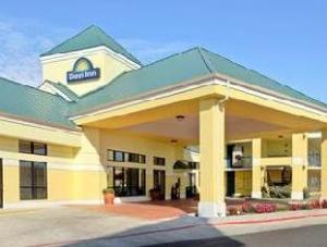 Days Inn Medical Center San Antonio