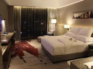 Quanzhou Jinjiang Wyndham Hotel (Quanzhou Jinjiang Wyndham Hotel)
