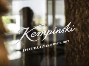 Kempinski Hotel Nay Pyi Taw