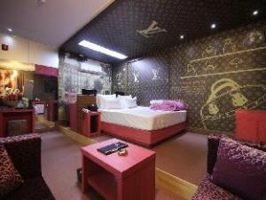Wa Motel Yangsan