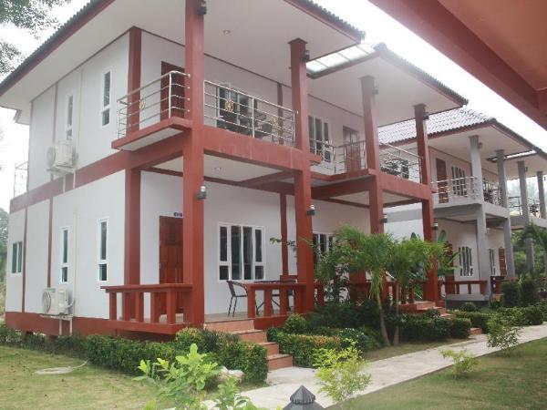 Tammarind Twin Resort Koh Lanta