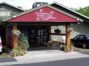 The Prospector Lodge and Conference Center