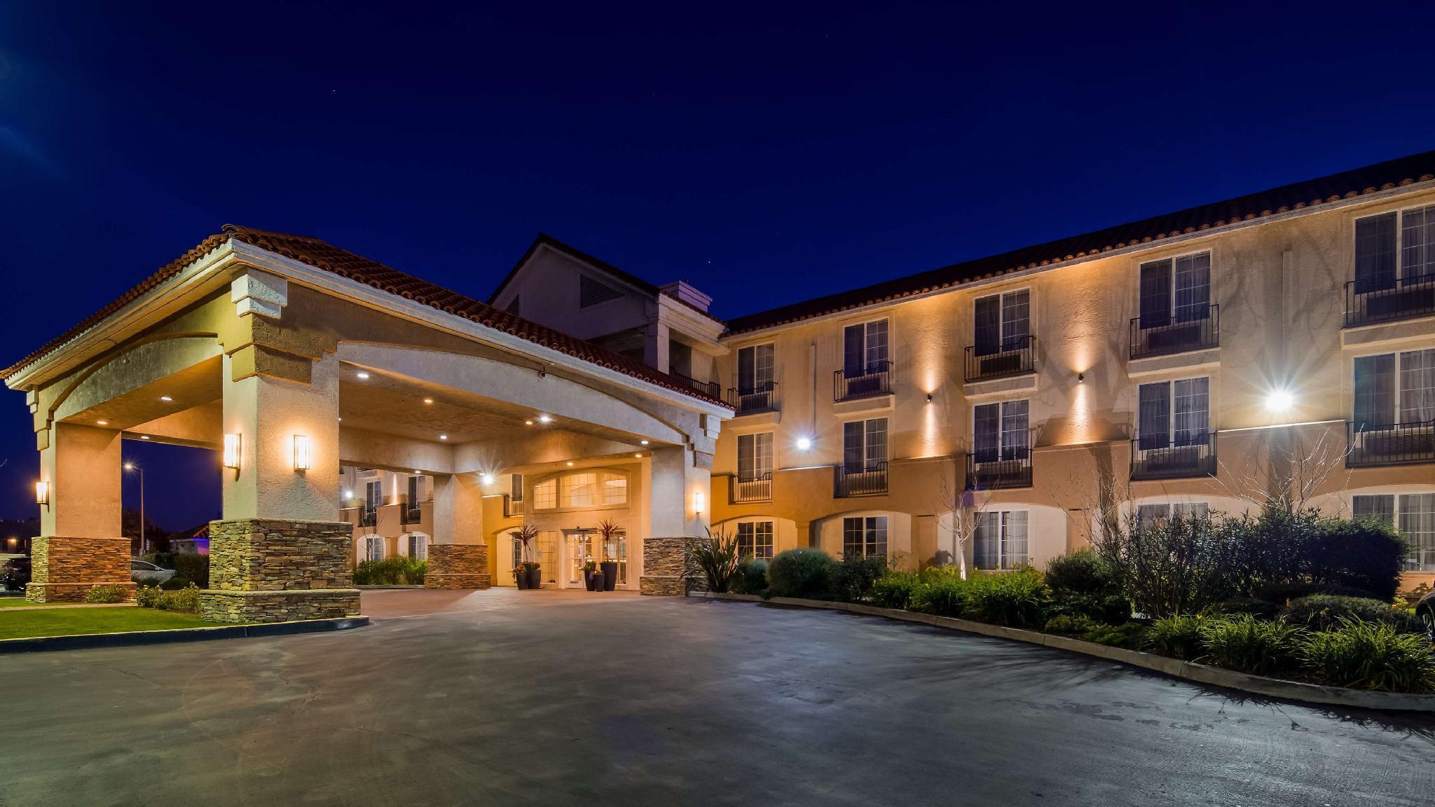 Best Western Plus Salinas Valley Inn And Suites