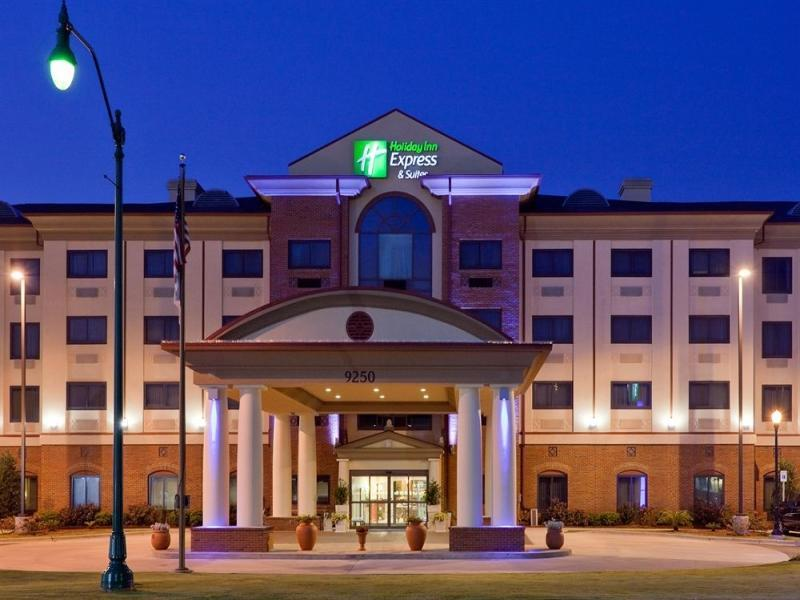 Holiday Inn Express Hotel And Suites Montgomery Boyd Cooper Parkway