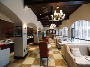 Jinjiang Inn Shanghai Luxun Park Branch