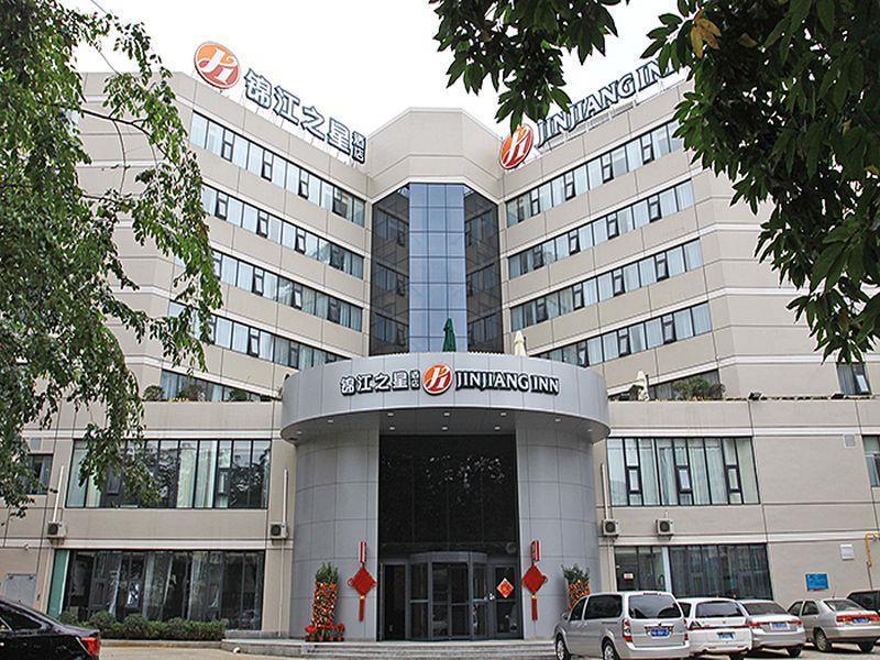 Jinjiang Inn Haikou Guomao Jinlong Road Branch