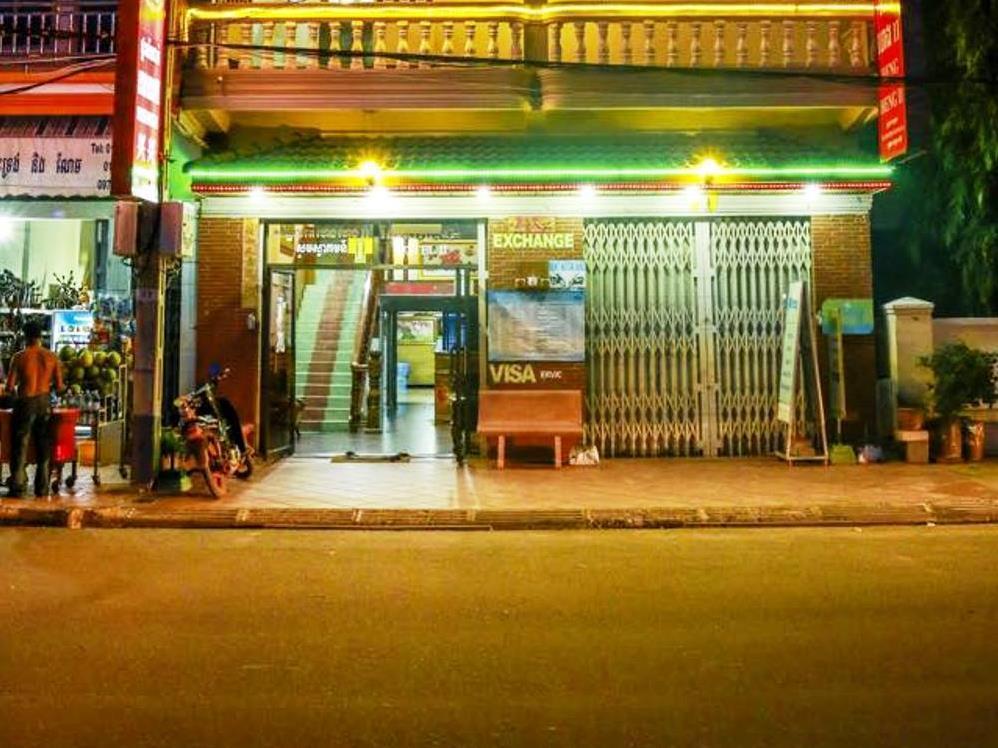 Heng Heng Guesthouse II