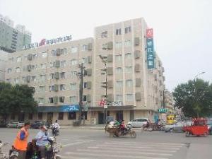 Jinjiang Inn Hengshui Railway Station