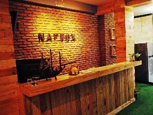 Napbox Hostel แน็ปบ็อซ โฮสเทล