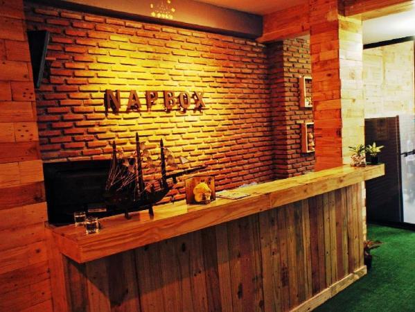 Napbox Hostel Chiang Mai