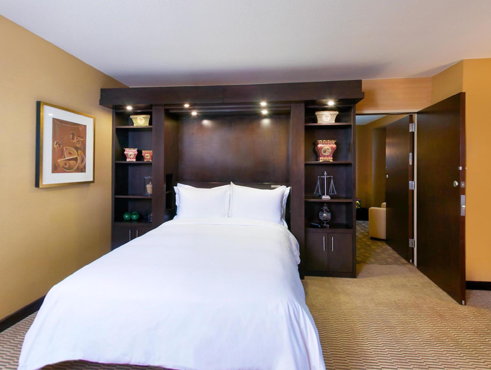 Hilton Americas Houston Hotel