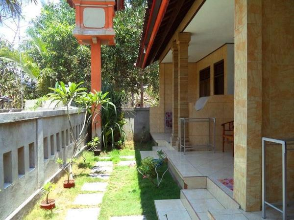 Swara Homestay Lembongan Bali