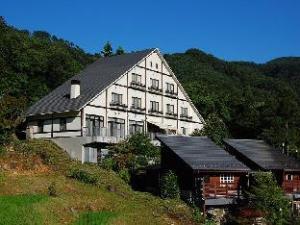 Hotel Sanazawa No Mori