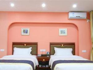 Shaoguan Sweetome Vacation Rentals Mount Danxia Branch 1 Hotel