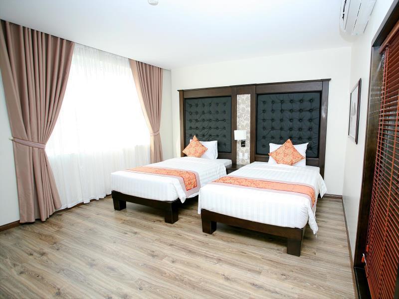 Halong Park Hotel
