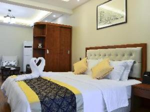 Tujia Sweetome Vacation Rentals Emei Qinglu Hotel