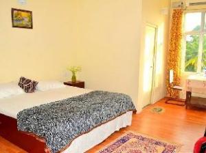 Hotel Andaman Galley-Port Blair