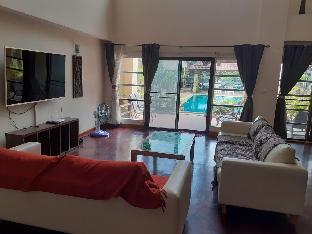 mikes dream villa สตูดิโอ วิลลา 3 ห้องน้ำส่วนตัว ขนาด 200 ตร.ม. – เขาพระตำหนัก
