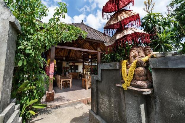 Puri Kirana Cottage Lembongan