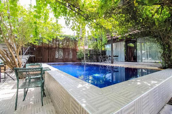 The Resort Romklao Bangkok