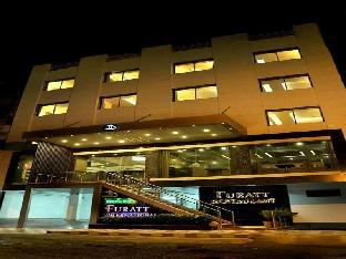 Фото отеля Hotel Furatt International