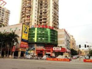 7 Days Inn Xiamen Taiwan Road Branch