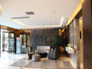 Jinjiang Inn Ulanhot Xingan Meng Government Hotel
